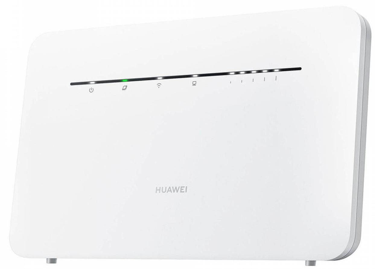 Huawei B535 White