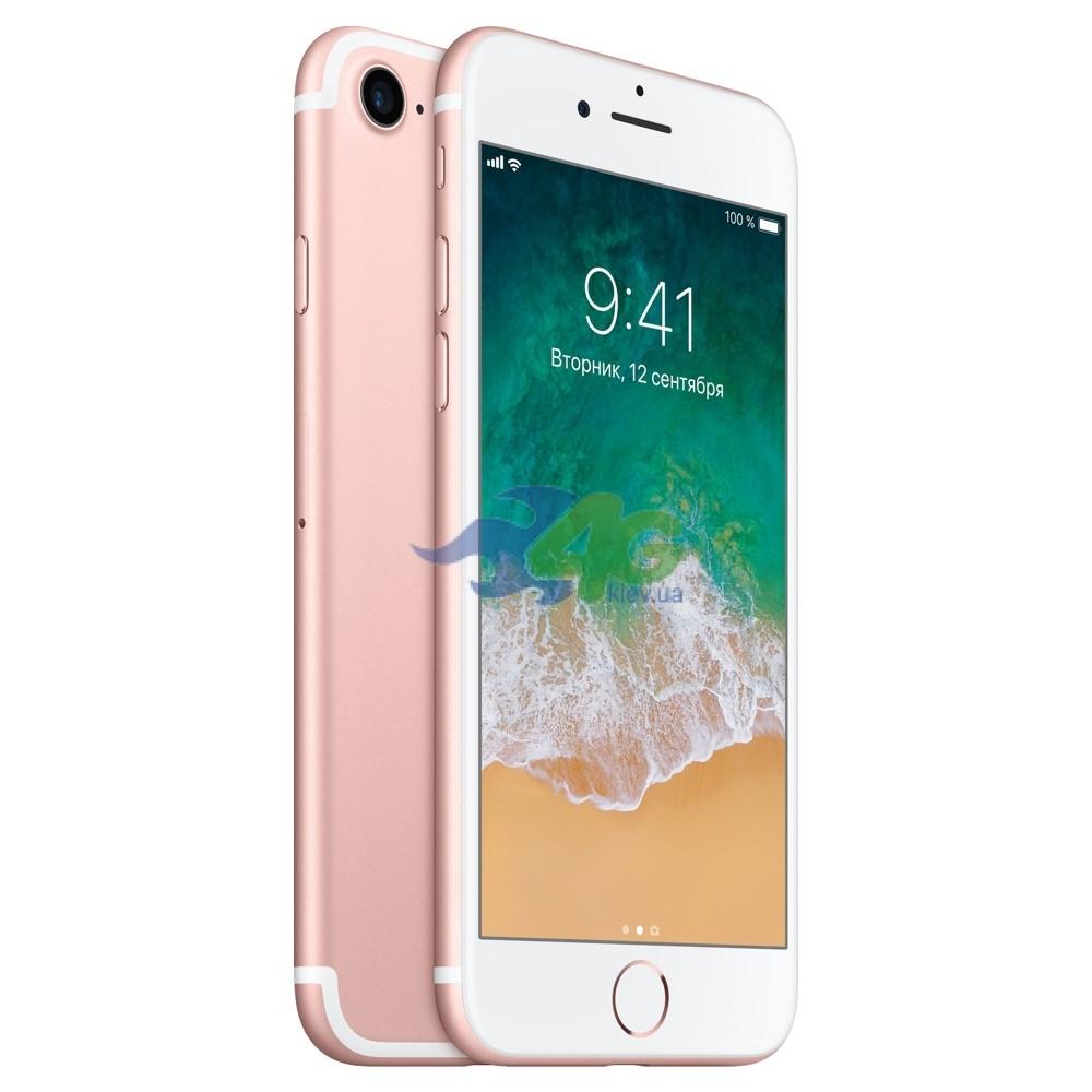 смартфон iphone 7 32gb gold