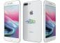 Смартфон Apple iPhone 8 Plus 256GB Silver CDMA (A1864) 1