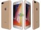 Смартфон Apple iPhone 8 Plus 256GB Gold CDMA (A1864) 3