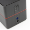Стационарный 4G LTE роутер Huawei B529s-23a (Black) 4