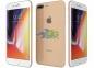 Смартфон Apple iPhone 8 Plus 64GB Gold CDMA (A1864) 1