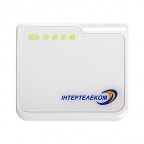 Мобильный 3G роутер Avenor V-RE500 (Rev. B) PowerBank