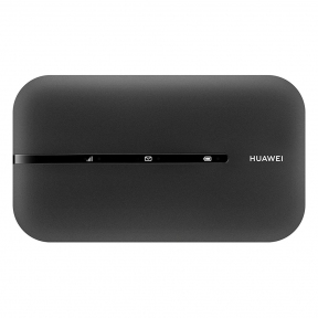 Мобильный 3G/4G WiFi роутер Huawei E5783b-230 (Black)