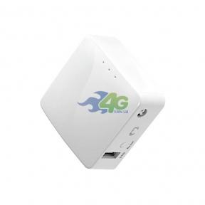 4G LTE WiFi мини роутер GL.iNet GL-AR150 (White)