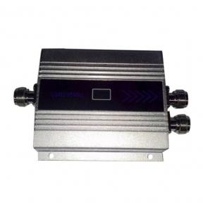 Усилитель сигнала (репитер) Mini GSM 900D на две антенны (встроенный сплиттер)