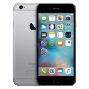 Смартфон Apple iPhone 6s 64Gb Space Gray CDMA (A1688)