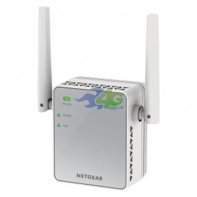 Ретранслятор WiFi Netgear EX2700