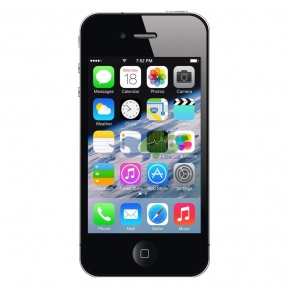 Смартфон Apple iPhone 4 Black CDMA (A1349) Сток