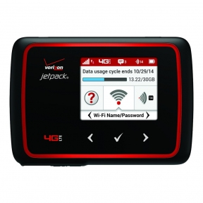 Мобильный 3G/4G роутер Novatel MiFi 6620L Refurbished