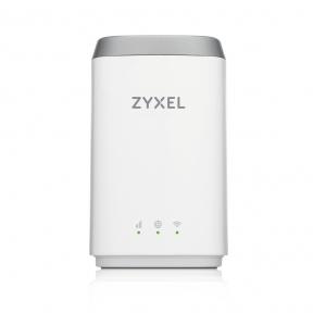 Стационарный 4G роутер ZyXel LTE4506-M606