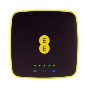 Мобільний 4G роутер Alcatel EE60