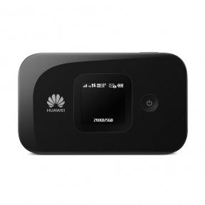 Мобільний 4G роутер Huawei E5577Cs-321
