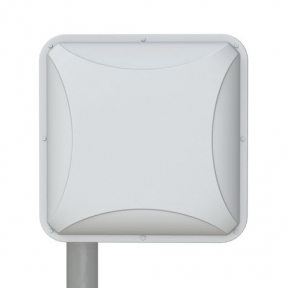 Антенна 4G LTE MIMO панельная Antex AX-1814PF усилением 14 Дб (1700-1880 МГц)