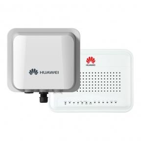 Стационарный 4G LTE роутер Huawei B2338-168
