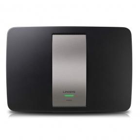 WiFi маршрутизатор Linksys EA6300