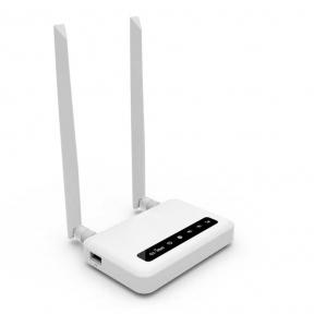 Стационарный 4G LTE WiFi роутер GL-iNet Spitz (GL-X750) со встроенным VPN