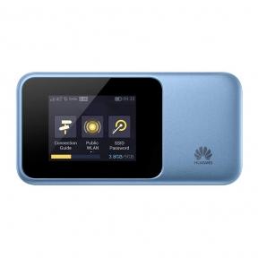 Мобільний 4G роутер Huawei E5788u-96a