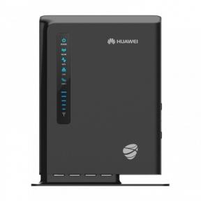 Стационарный 4G роутер Huawei E5172s-22