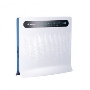 Стационарный 4G роутер Huawei B593s-22