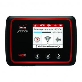 Мобільний 3G/4G роутер Novatel MiFi 6620L