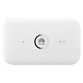 Мобільний 4G роутер Huawei E5573Cs-606