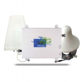Комплект усиления мобильной связи и 3G/4G интернета InterGSM