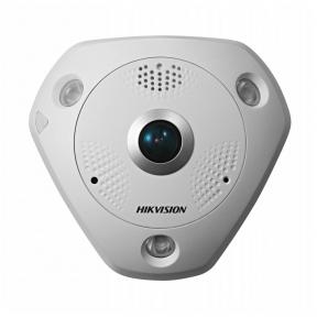 IP-камера Hikvision DS-2CD63C5G0-IVS (1.29 мм) 12 Мп