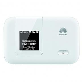 Мобільний 4G роутер Huawei E5372s-32