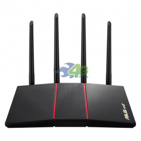 WiFi маршрутизатор ASUS RT-AX55