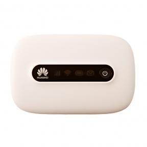 Мобильный 3G роутер Huawei EC5321u-2