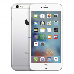 Смартфон Apple iPhone 6s 64Gb Silver CDMA (A1688)