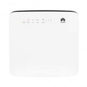 Стаціонарний 4G роутер Huawei E5186s-22a