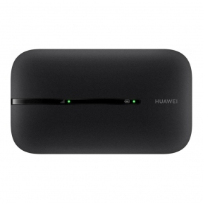 Мобильный 3G/4G WiFi роутер Huawei E5576-320 (Black)