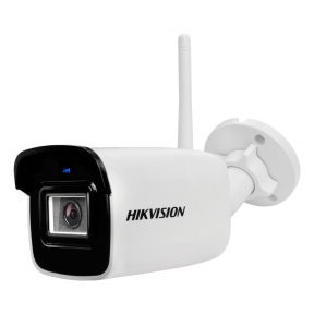 IP-камера Hikvision DS-2CD2041G1-IDW1 (2,8 мм) 4 Мп