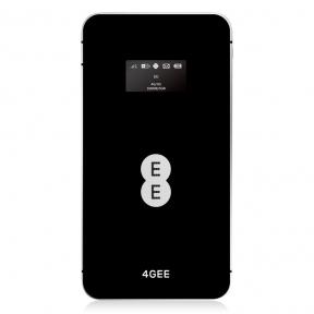 Мобильный 4G роутер Huawei E5878s-32 (Black)