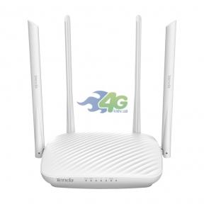 WiFi маршрутизатор Tenda F9