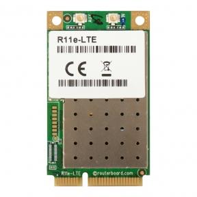 4G LTE модем MikroTik R11e-LTE