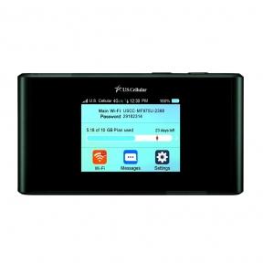 Мобильный 3G роутер ZTE MF975U