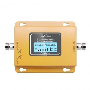 Усилитель сигнала Oserjep OJ02-G1 2G GSM 900 МГц