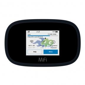 Мобильный 4G роутер Novatel MiFi 8000L (MOD прошивка)+imei null