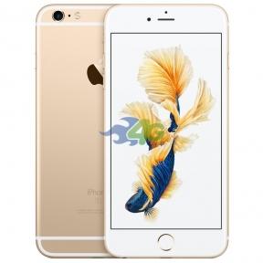 Смартфон Apple iPhone 6s Plus 64Gb Gold CDMA (A1687)