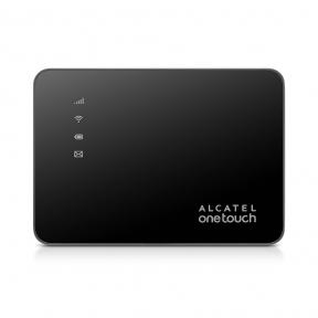 Мобільний 4G роутер Alcatel Y858V