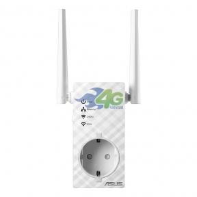 Ретранслятор WiFi ASUS RP-AC53