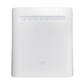 Стаціонарний 4G роутер ZTE MF286