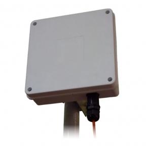 Антенний бокс OB-M14V1 2 x 15 dBi MIMO з 4G LTE модемом(копия)