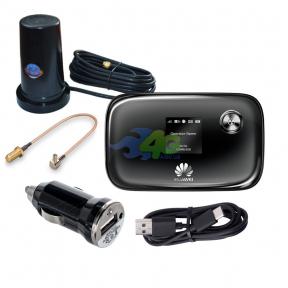 Автомобильный комплект 3G/4G интернета