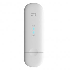 3G/4G LTE WiFi модем ZTE MF79u