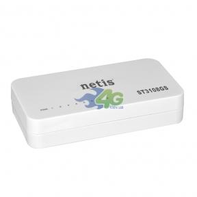 Комутатор мережевий Netis ST3108GS