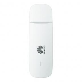 3G/4G LTE модем Huawei E3372h-320 (White)